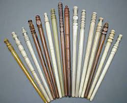 hair sticks turning 12 hair sticks