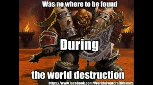 World Of Memes - world of warcraft memes 2 youtube