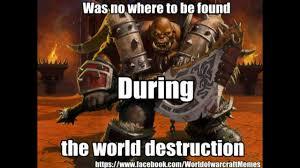 World Of Warcraft Meme - world of warcraft memes 2 youtube