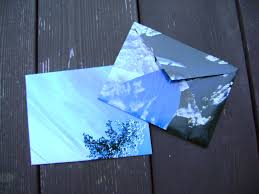 how to make your own eco friendly envelopes artisan in the woods