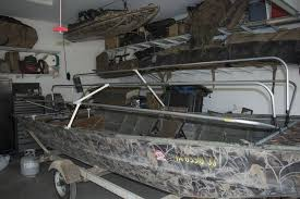 Pvc Duck Boat Blind My Scissors Blind Build Iawaterfowlers