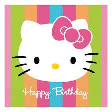 Hello Kitty Birthday Invitation Card D3a0c2a98b7ec802beae14c5eb64be8b 610 835 Happy Birthday
