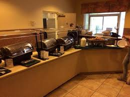 Comfort Suites Maingate East Kissimmee Florida Breakfast Buffet Picture Of Comfort Suites Maingate East