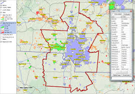 Zip Code Map Charlotte Nc by Urban Decision Making Information Resources U0026 Solutions