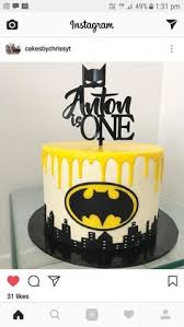 bolo batman cartoon character cakes cookies and cake pops