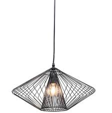 wire pendant light fixtures pendant l modo wire round england at home