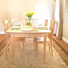dining room sets clearance shaker dining room set maple dining room set clearance classic