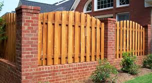 Garden Walls And Fences by Curved Top