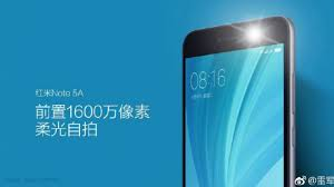 Price And Spec Confirmed For by Xiaomi Redmi Note 5a Launch Today Price Specifications And