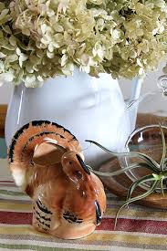 vintage thanksgiving turkey decor house of hawthornes