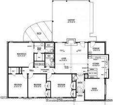 main floor house blueprint house plans pinterest house