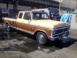 ford f250 trucks for sale 1975 ford f250 cab truck for sale 3000