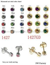 studex earrings studex ear piercing gold plated 316l stainless steel stud earrings