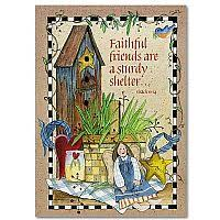 christian gift stores say it best with christian greeting cards printed on site at