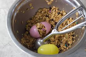 peanut butter eggs for easter healthy oatmeal peanut butter eggs savvy naturalista