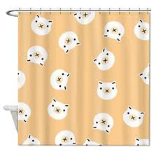 Shower Curtain Washing Machine Compare Prices On Orange Shower Curtain Online Shopping Buy Low