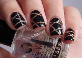 the polish well nail ideas new year mani