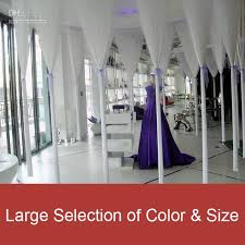 Curtain Drapes For Weddings White String Curtain Fringe Curtain Panel For Weddings And Events