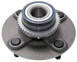 nissan almera rear wheel bearing rear wheel hub for nissan pulsar 2000 2005 oem 43200 4m400 ebay
