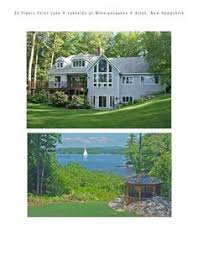 Lake Winnipesaukee Real Estate U0026 by An Adirondack Flair Lake Winnipesaukee Custom Homes In Wolfeboro