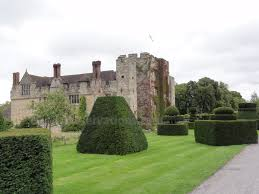 hever castle archives got my reservations