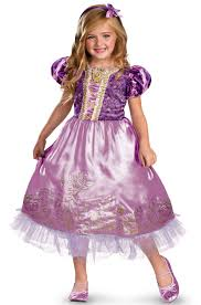 disney princess halloween costumes for adults disney princess rapunzel sparkle deluxe child costume