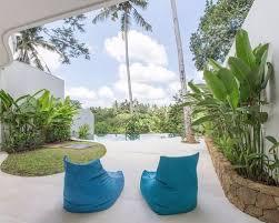 bali modern outdoor bean bag chairs