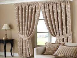 Modern Curtains Ideas Decor 10 Modern Curtain Ideas For Living Room With Combination Color