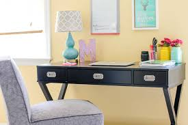 10 Must Haves For Your by 10 Must Haves For A Small Office Space Our Three Peas