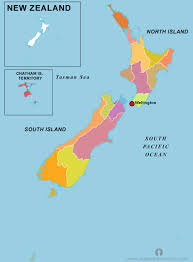 map new map new zealand country profile free maps of new zealand open