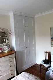 Fitted Furniture Bedroom 35 Best Built In Wardrobes Images On Pinterest Bedroom Wardrobe