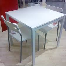 Ikea Dinning Table Ikea Glass Dining Table Hack Dining Room - Ikea white kitchen table