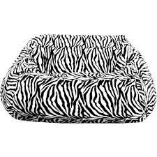 25 best zebra bean bag chair images on pinterest zebras bean