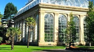 Royal Botanical Gardens Restaurant Edinburgh Botanic Gardens Grow Careers Day Royal Botanic Garden