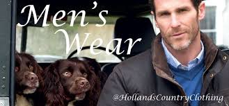 men u0027s wear extensive range of country clothing u2013 hollands