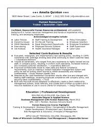 Sample Of Management Resume by Hr Manager Resume Sample Resume For Hr Resume Cv Cover Letter Hr