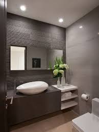 Innovative Bedroom Decor Ideas With Ceramic Wall And Floor by Top 20 Contemporary Powder Room Ideas U0026 Designs Houzz