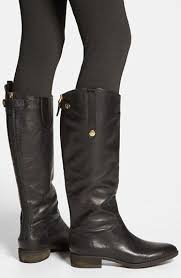 womens boots for large calves sam edelman boot wide calf nordstrom list