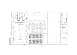 Floor Plan For Wedding Reception by Novare Events Event Venues In Atlanta