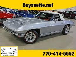 69 corvette stingray split window 1963 chevrolet corvette for sale carsforsale com