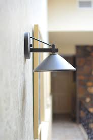 Industrial Outdoor Lighting by Let There Be Light Schoolhouse And Industrial Style