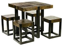dining table small space saving dining table and chairs tables
