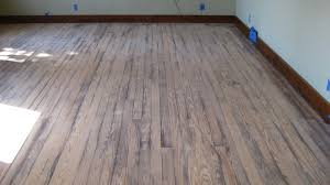 farmhouse floors need opinions on farmhouse pine floor tung or paint