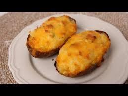 thanksgiving side dish recipe baked potatoes thanksgiving