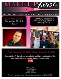 chicago makeup schools 36 best guest instructors images on make up workshop