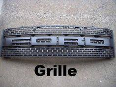 ford raptor grill for 2007 f150 ford raptor grill ford raptor grill ford raptor