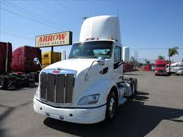 used volvo trucks for sale used peterbilt trucks for sale arrow truck sales