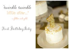 twinkle twinkle birthday twinkle twinkle birthday party simply real