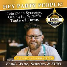 Syracuse Meme - richard blais who s coming to taste of fame i will be facebook
