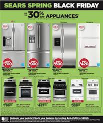 black friday bread machine sears spring black friday sale members preview 4 23 4 24